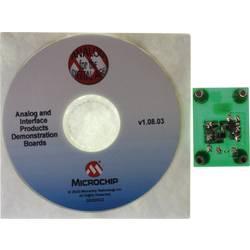 Razvojna plošča Microchip Technology TC1303BDM-DDBK1