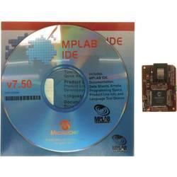 Razvojna plošča Microchip Technology AC162074