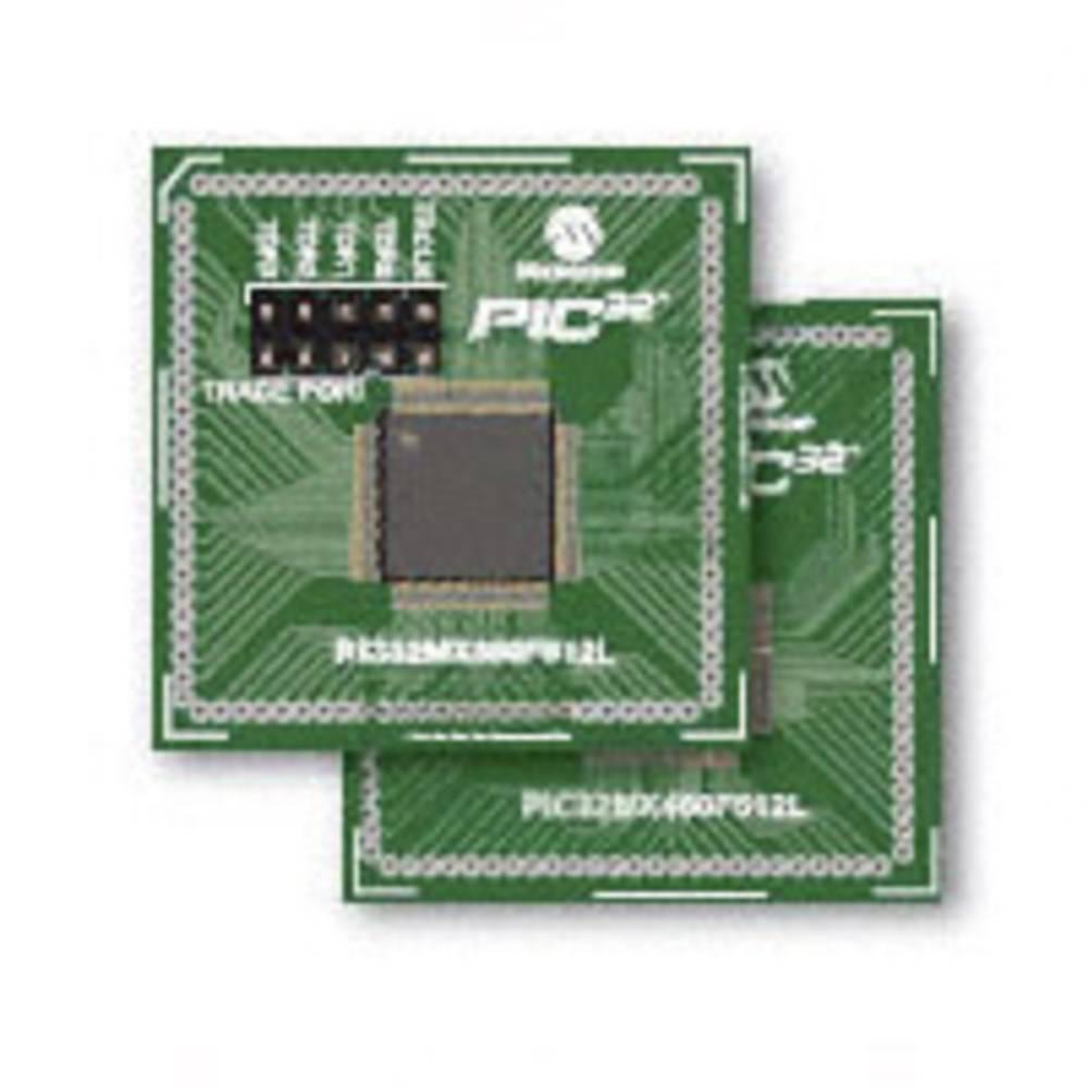 Razširitvena plošča Microchip Technology MA320002