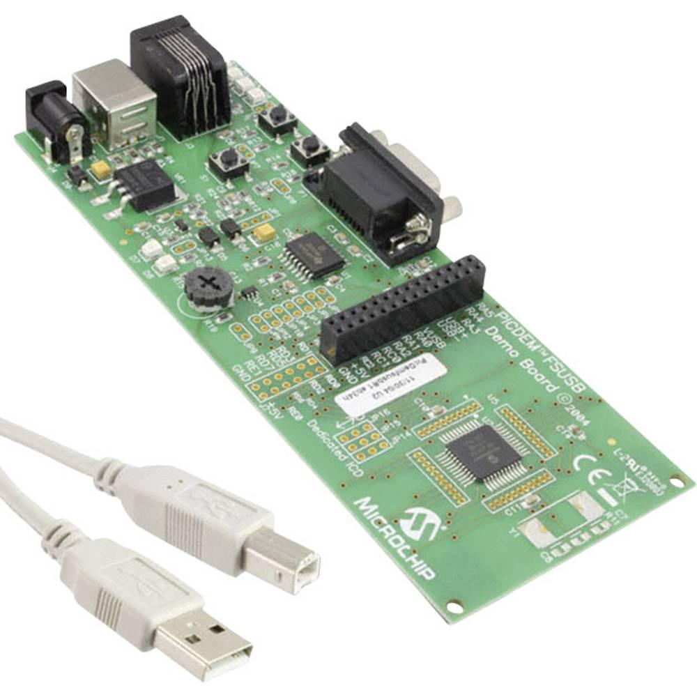 Razvojna plošča Microchip Technology DM163025-1