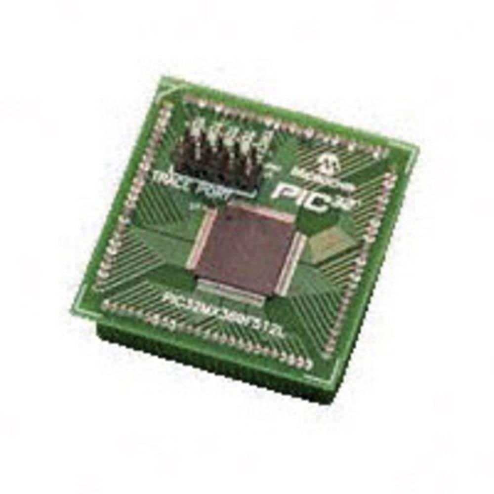 Razširitvena plošča Microchip Technology MA320001