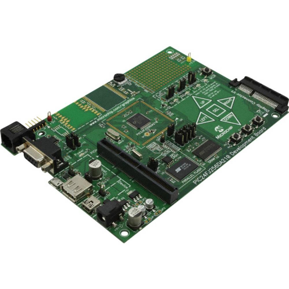 Razvojna plošča Microchip Technology DM240312