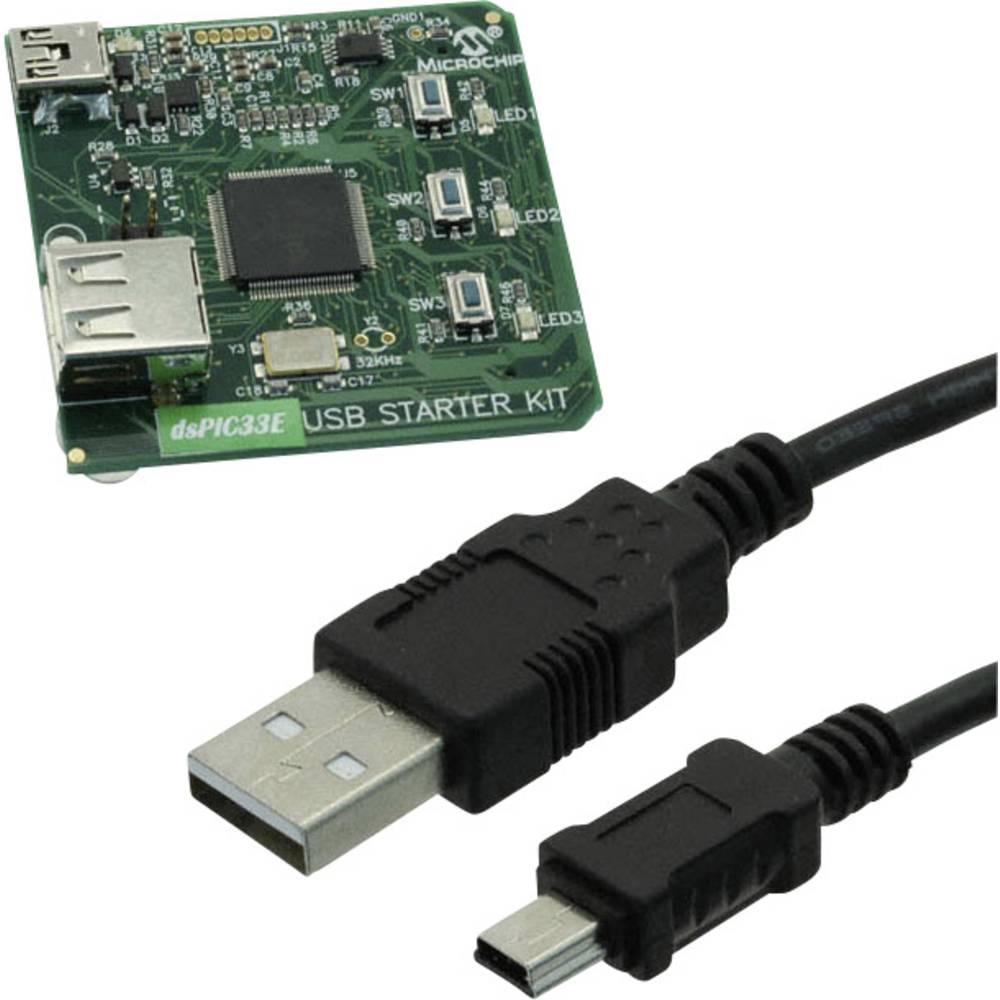 Razširitvena plošča Microchip Technology DM330012