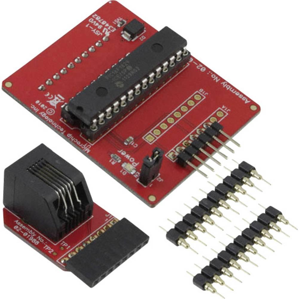 Razširitvena plošča Microchip Technology AC244043