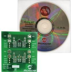 Razvojna plošča Microchip Technology MCP73833EV
