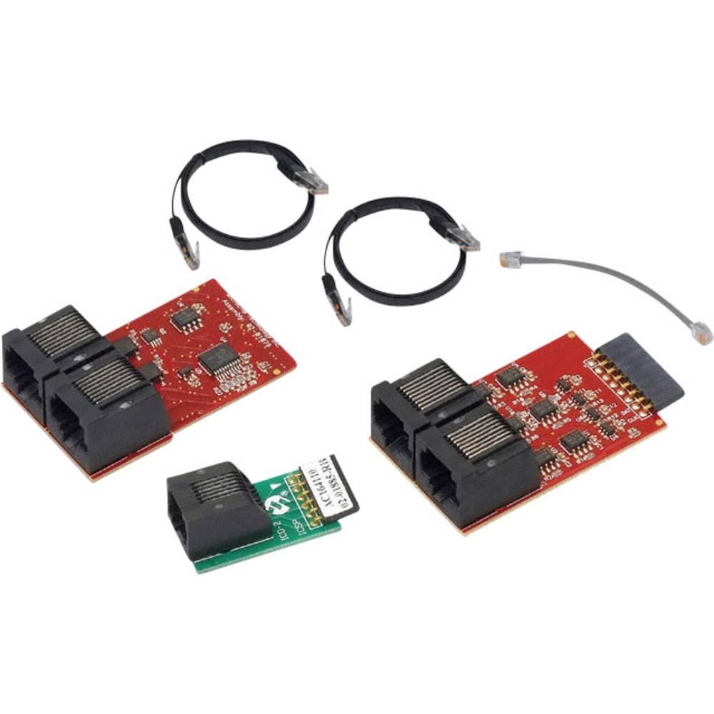 Razširitvena plošča Microchip Technology AC244002