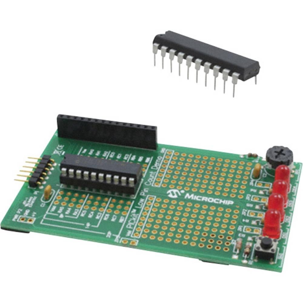 Prototipska plošča Microchip Technology DM164130-9