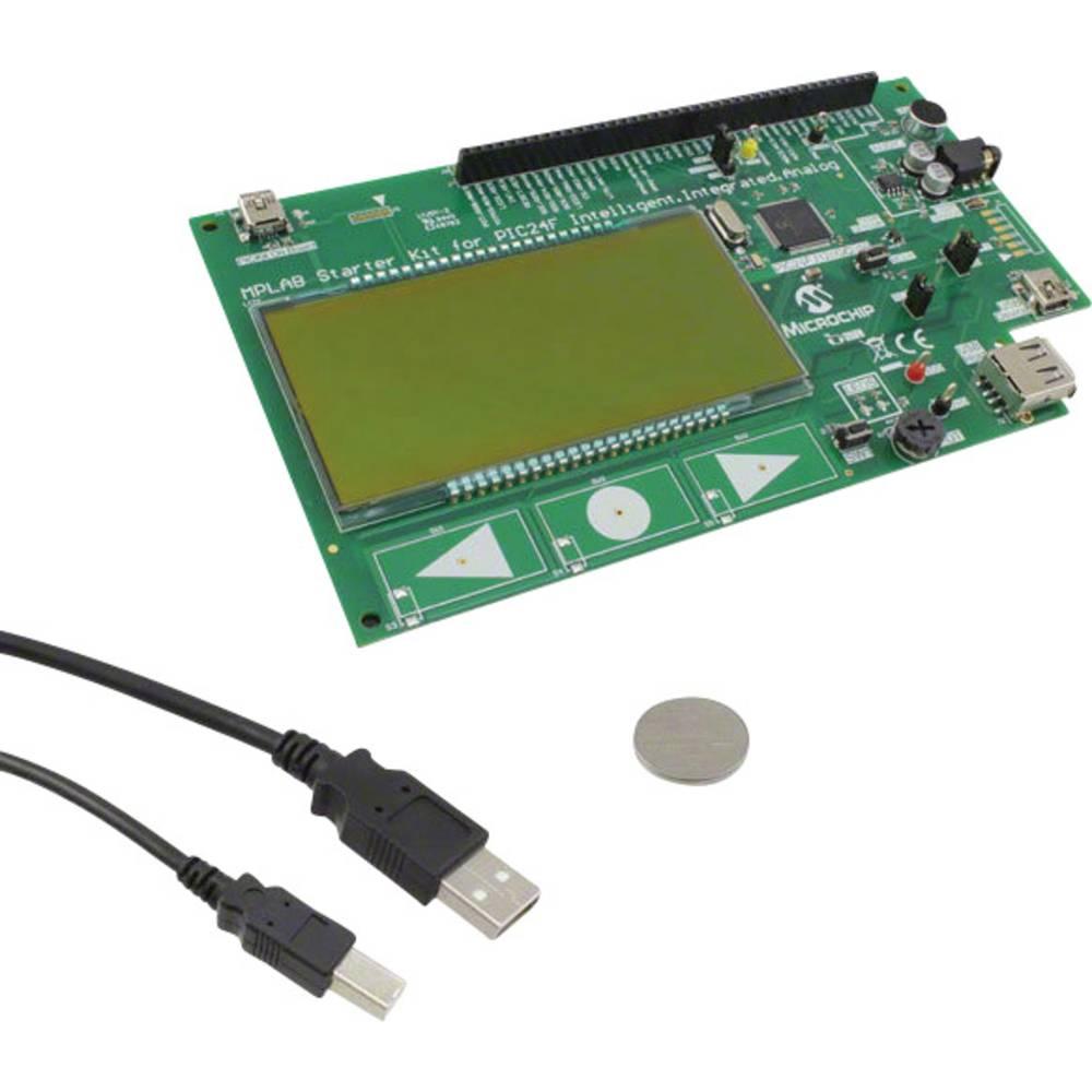 Začetni komplet Microchip Technology DM240015