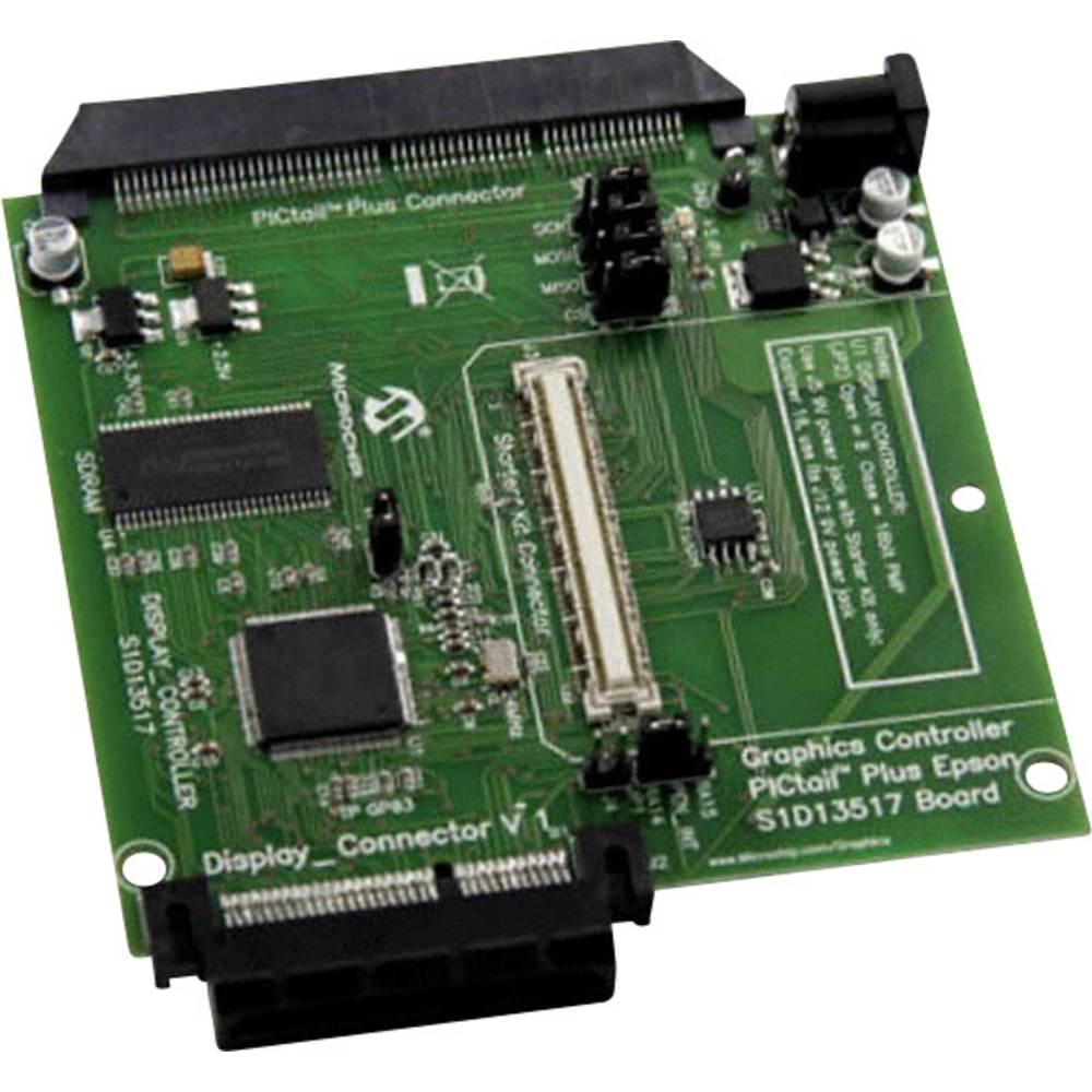 Razširitvena plošča Microchip Technology AC164127-7
