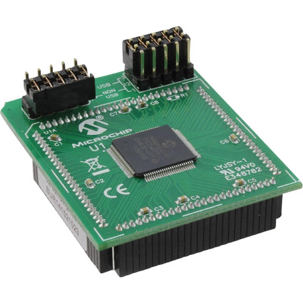 Razširitvena plošča Microchip Technology MA240025-1