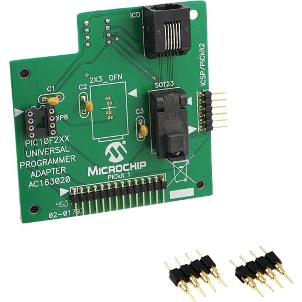 Razvojna plošča Microchip Technology AC163020