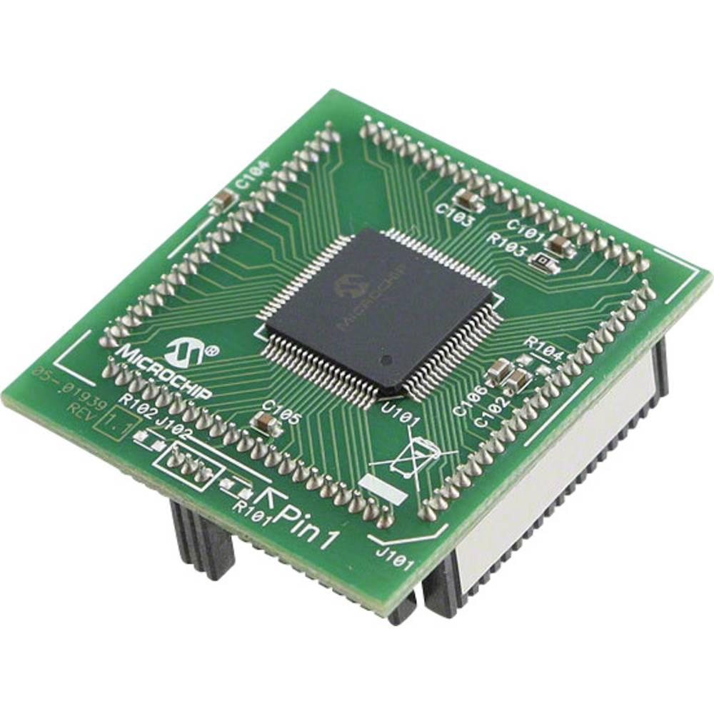 Razširitvena plošča Microchip Technology MA180028