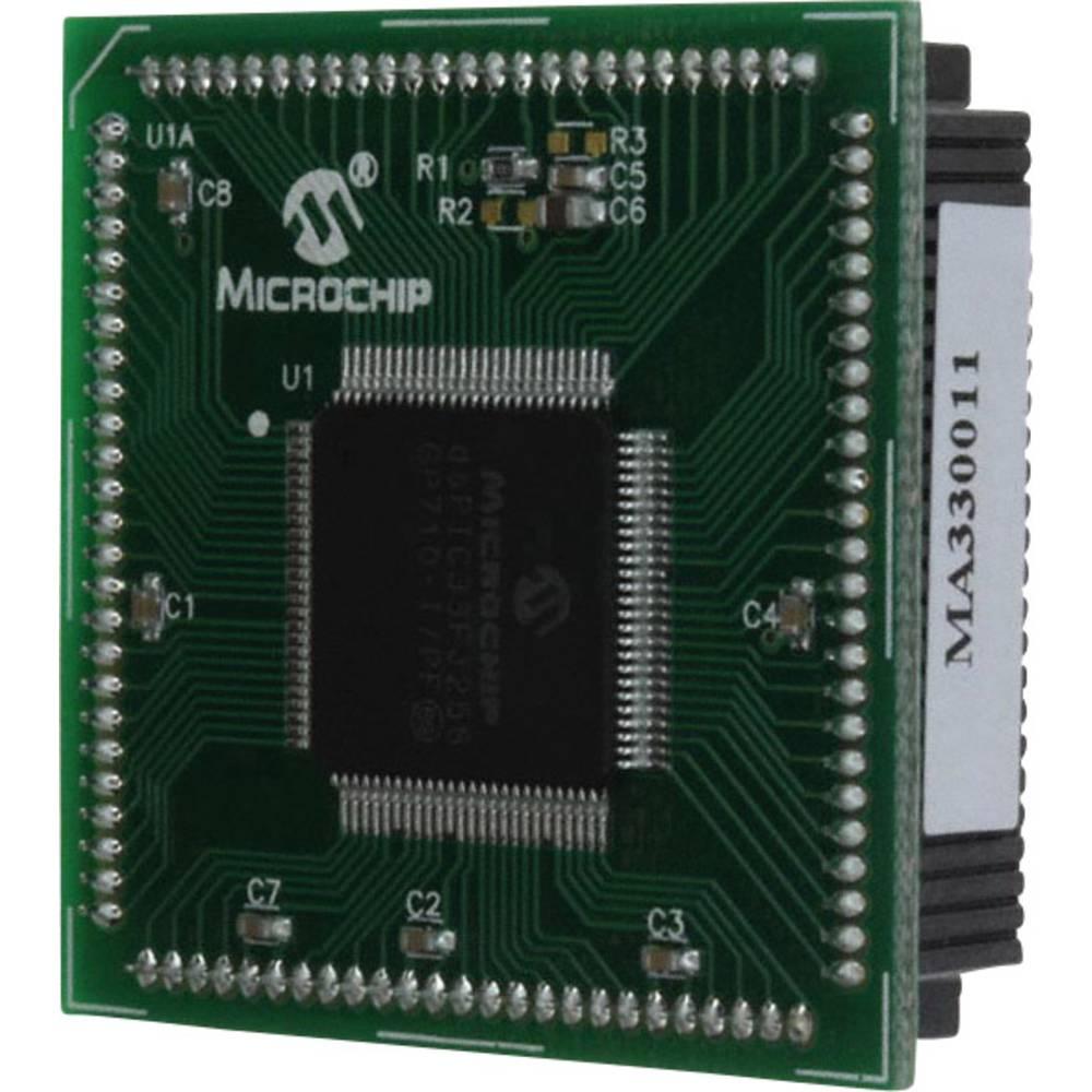 Razširitvena plošča Microchip Technology MA330011