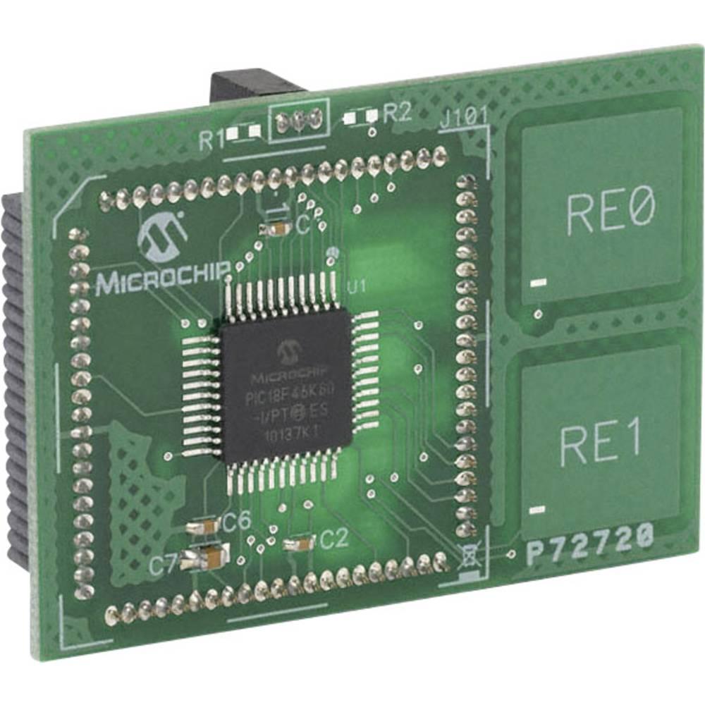 Razširitvena plošča Microchip Technology MA180031