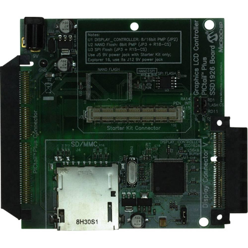 Razširitvena plošča Microchip Technology AC164127-5