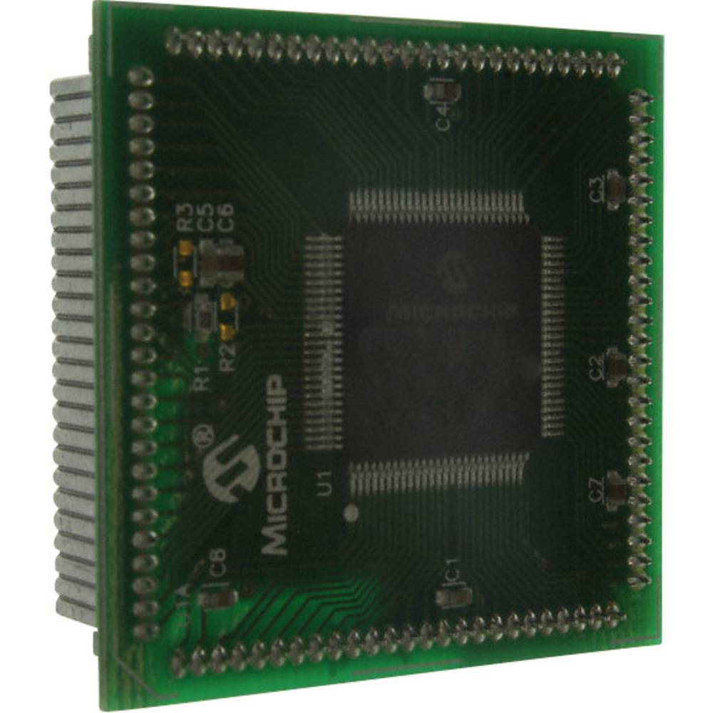 Razširitvena plošča Microchip Technology MA240012