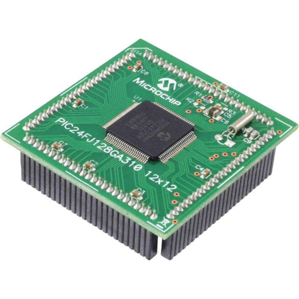 Razširitvena plošča Microchip Technology MA240029
