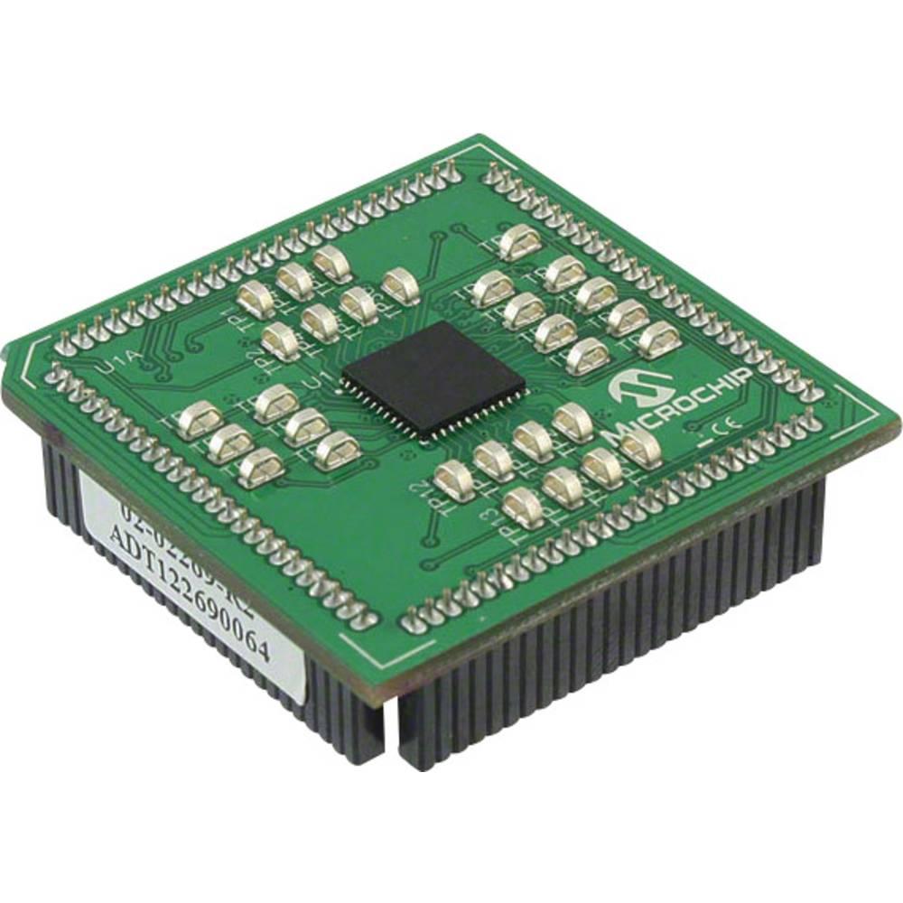 Razširitvena plošča Microchip Technology MA320011