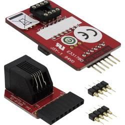 Razširitvena plošča Microchip Technology AC244045
