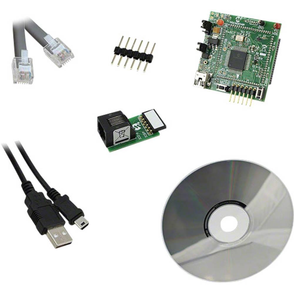 Razvojna plošča Microchip Technology MA180029