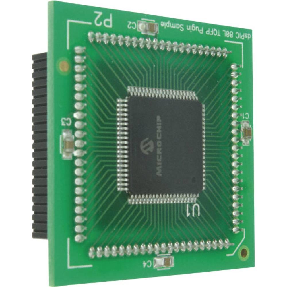 Razširitvena plošča Microchip Technology MA300014