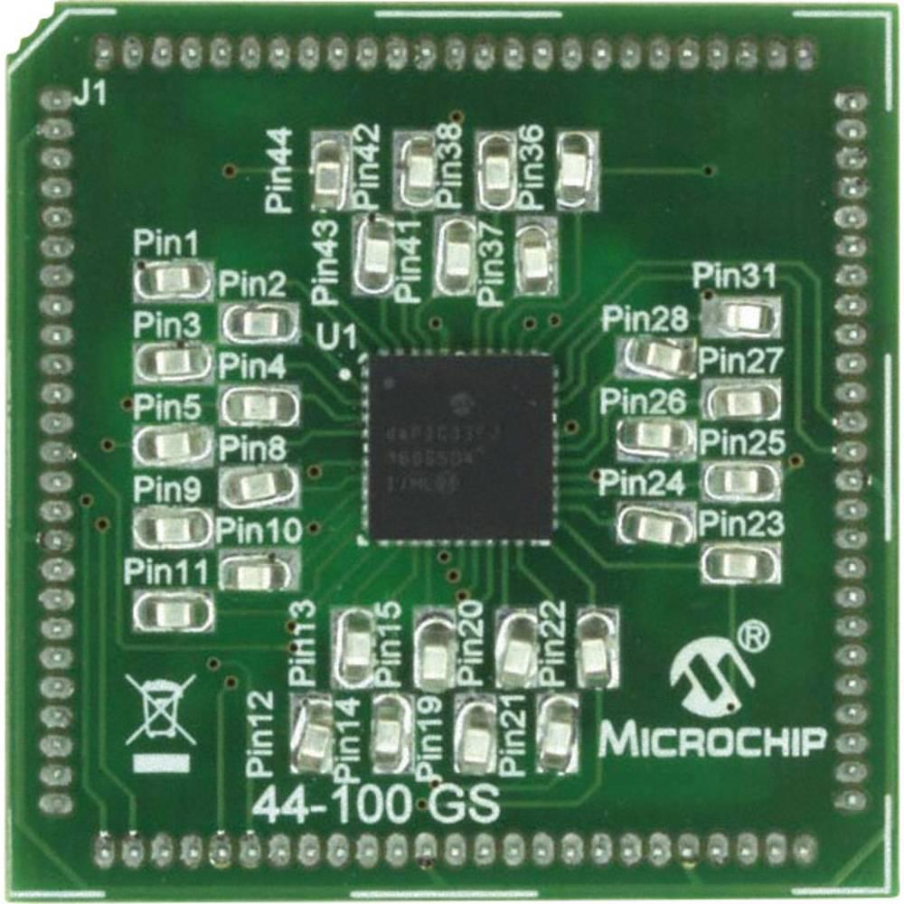 Razširitvena plošča Microchip Technology MA330020