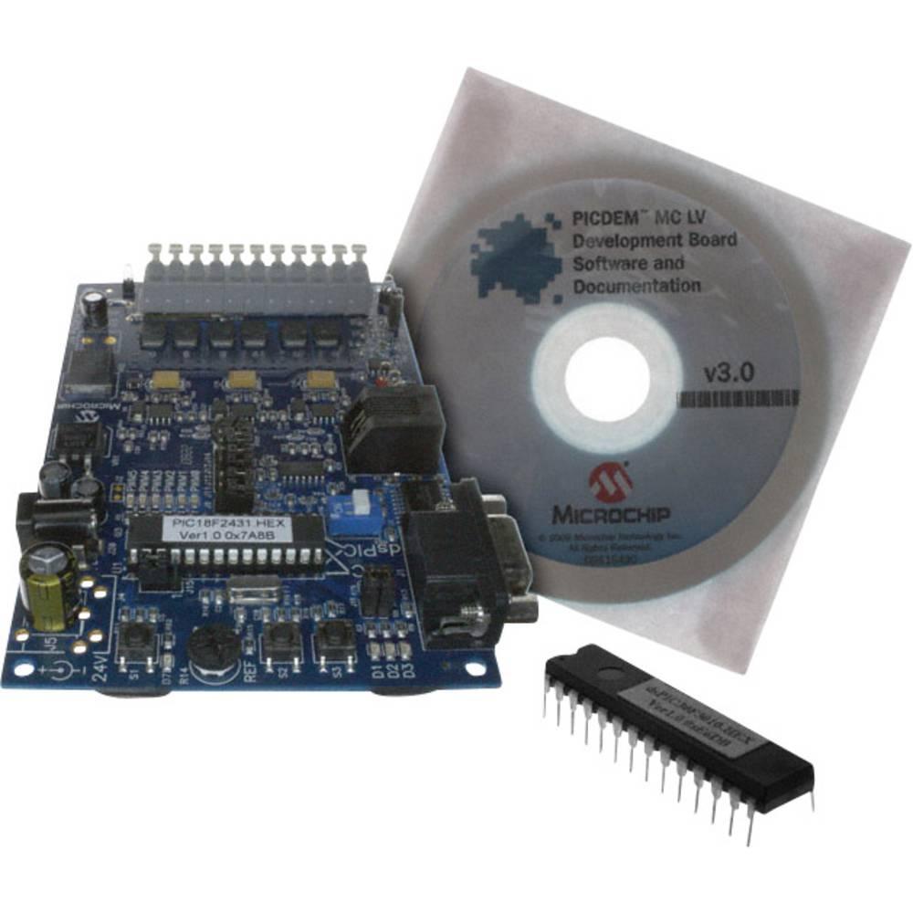 Razvojna plošča Microchip Technology DM183021