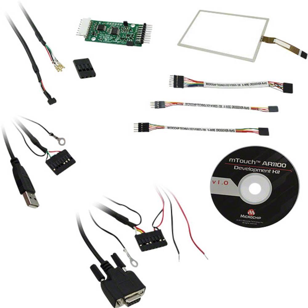 Razvojna plošča Microchip Technology DV102012