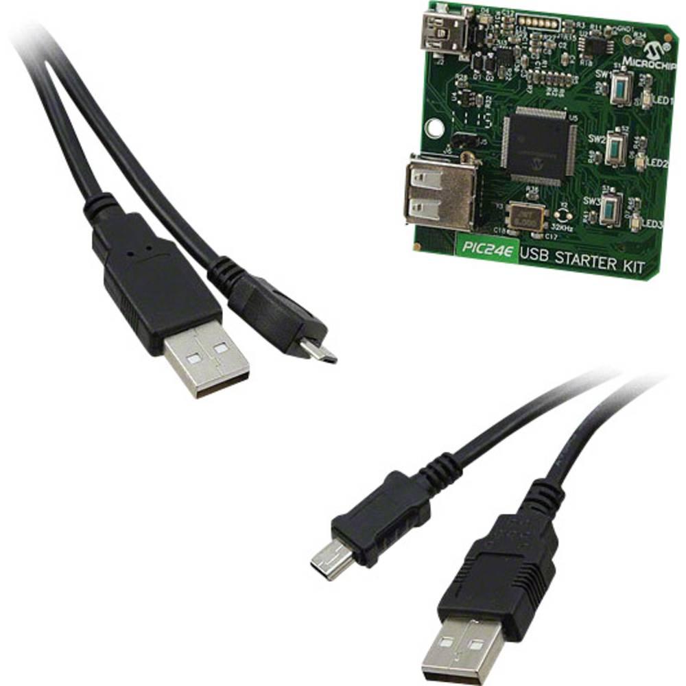 Začetni komplet Microchip Technology DM240012