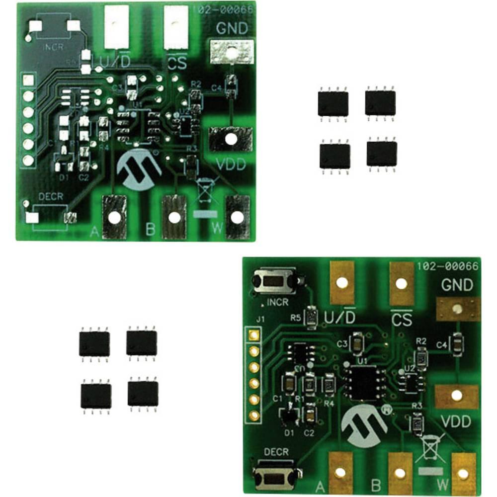 Razvojna plošča Microchip Technology MCP402XEV