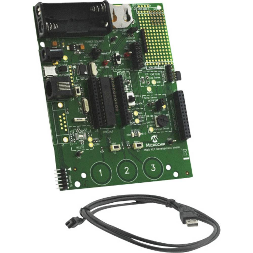 Razvojna plošča Microchip Technology DM240311
