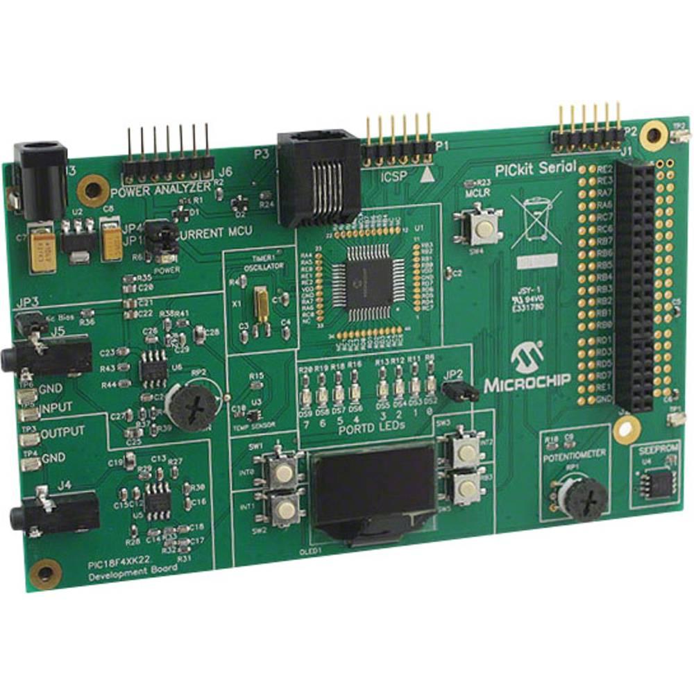 Razvojna plošča Microchip Technology DM164134