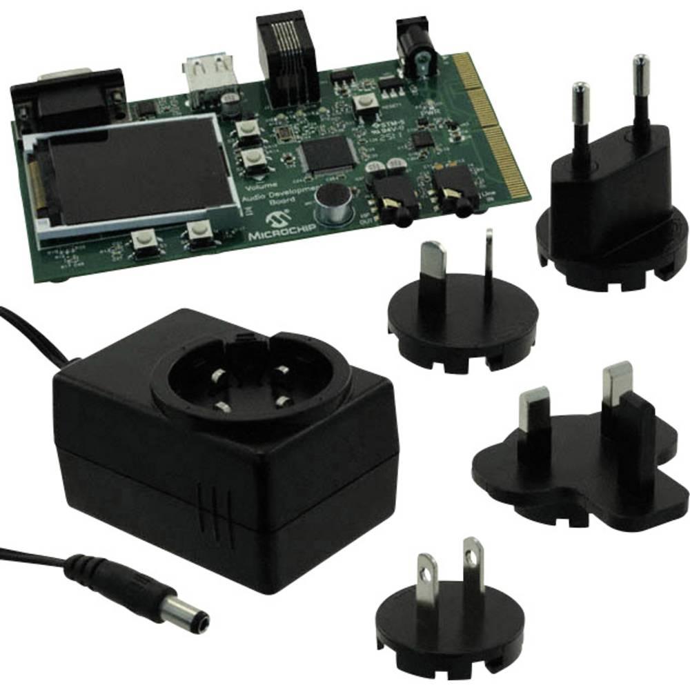 Razvojna plošča Microchip Technology DM320011