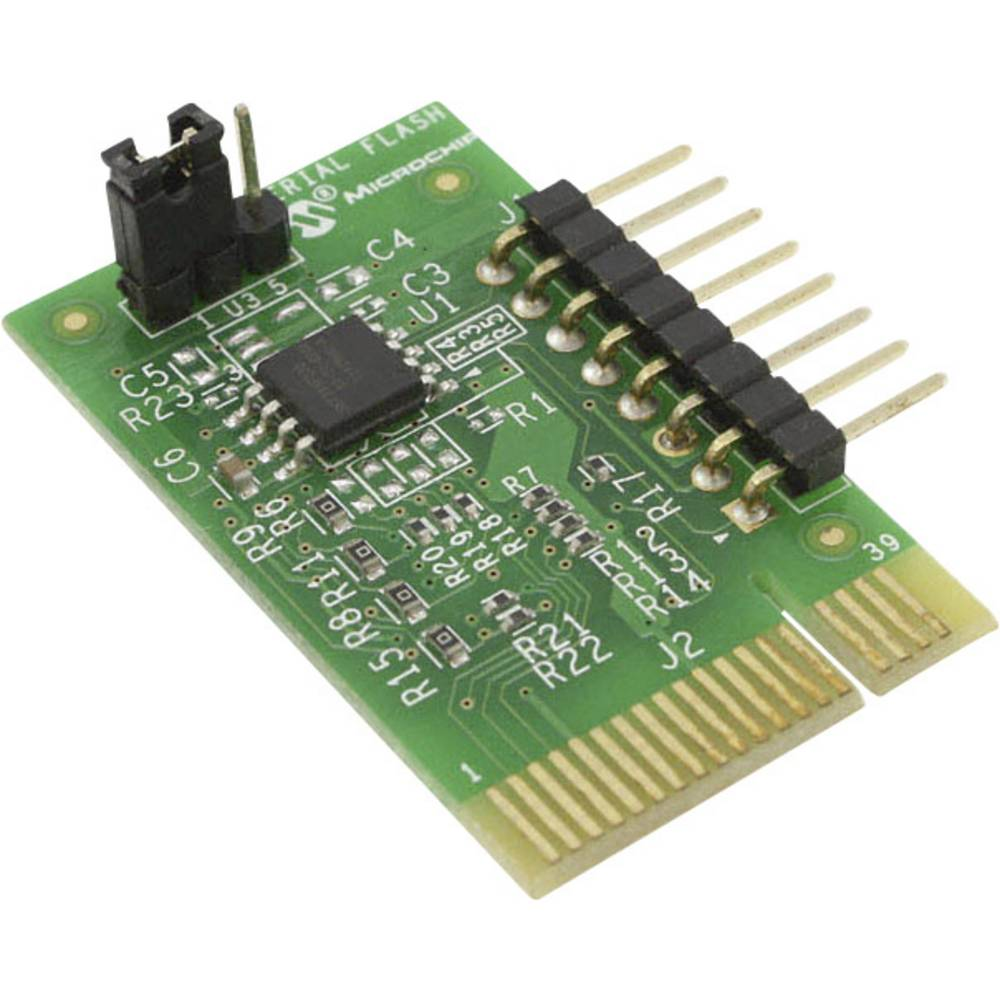 Razširitvena plošča Microchip Technology AC243005-1