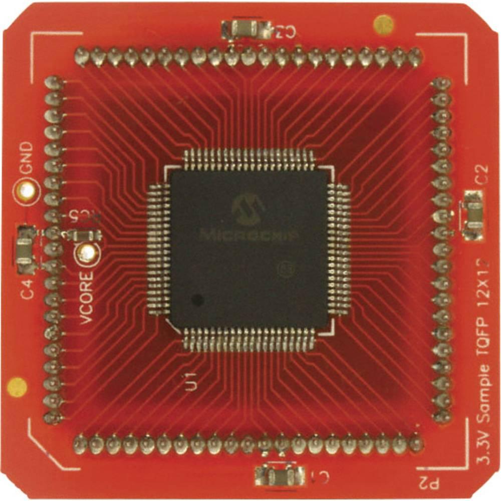 Razširitvena plošča Microchip Technology MA300015