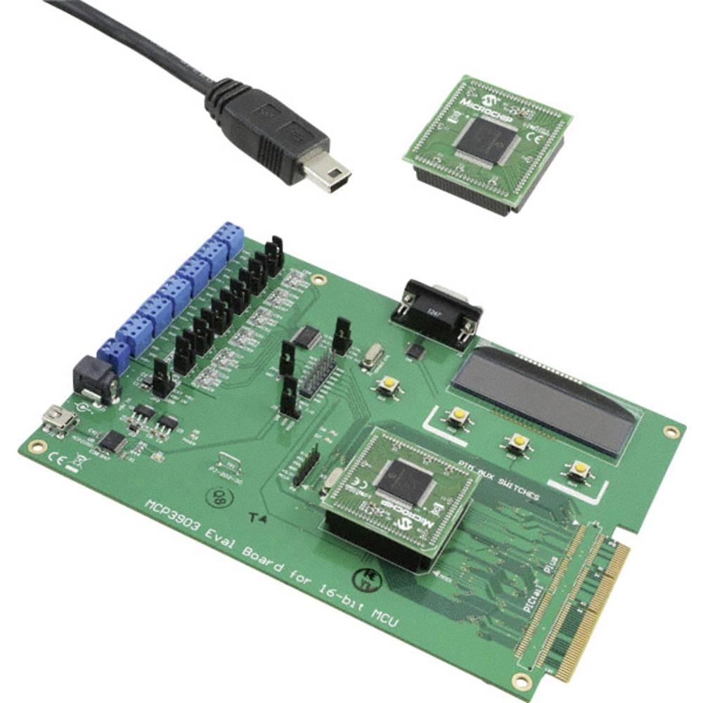 Razvojna plošča Microchip Technology ADM00310