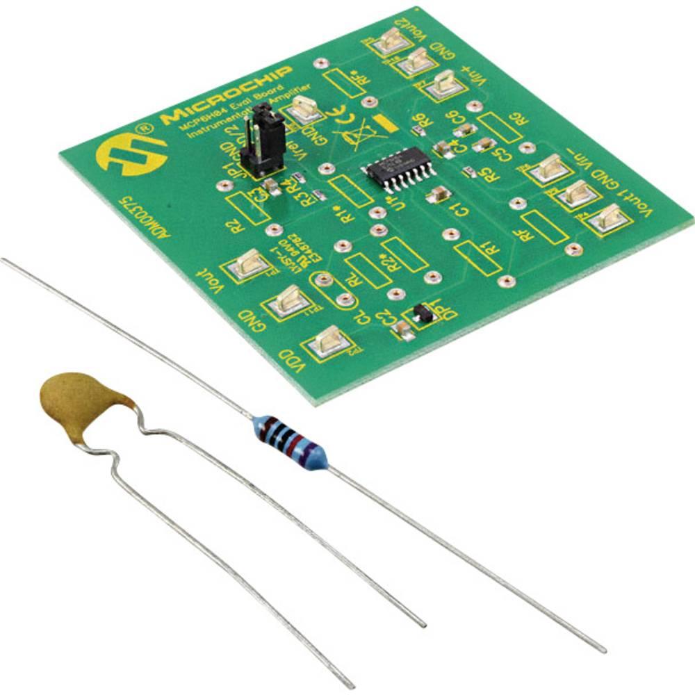 Razvojna plošča Microchip Technology ADM00375