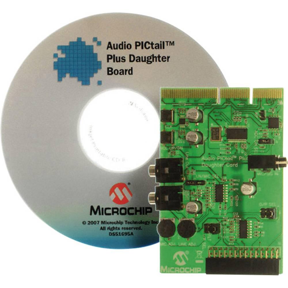 Razširitvena plošča Microchip Technology AC164129