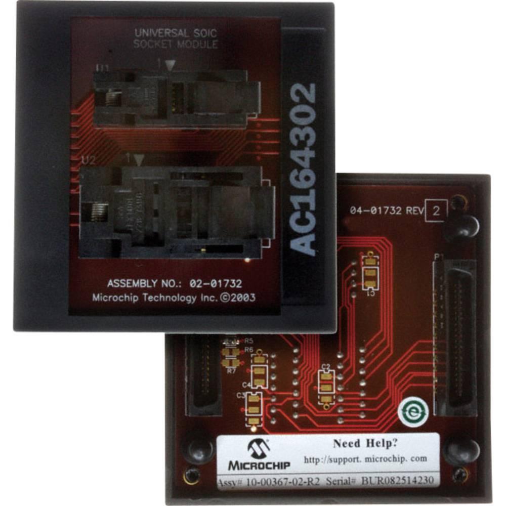 Razvojna plošča Microchip Technology AC164302