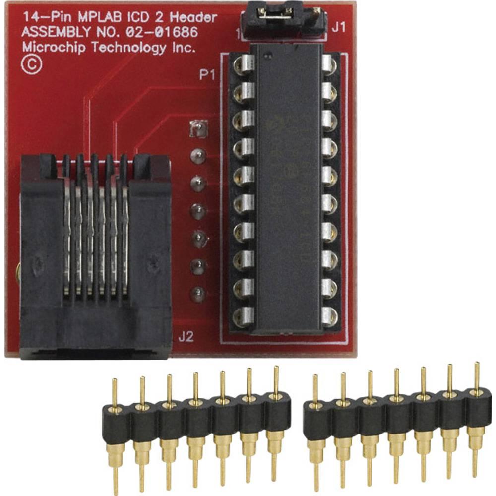 Razvojna plošča Microchip Technology AC162055