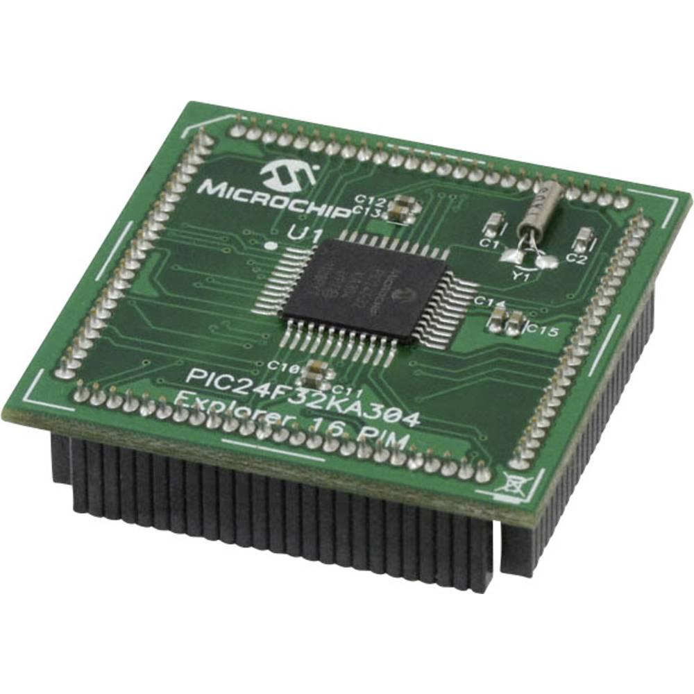 Razširitvena plošča Microchip Technology MA240022