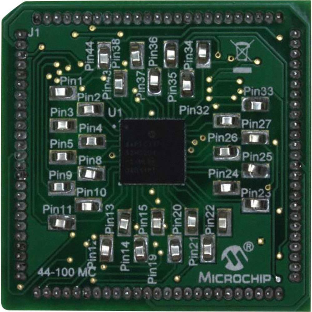 Razširitvena plošča Microchip Technology MA330017