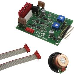 Razširitvena plošča Microchip Technology DM164130-2