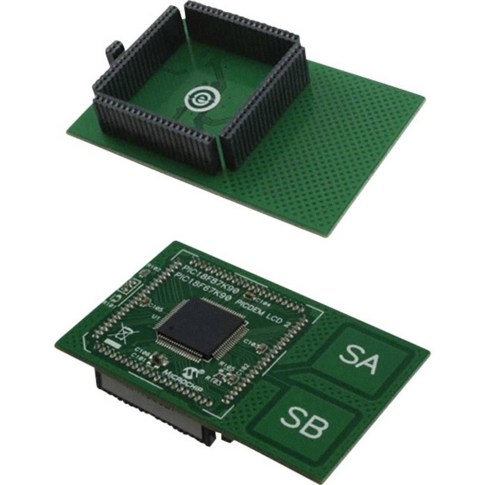 Razširitvena plošča Microchip Technology MA180027