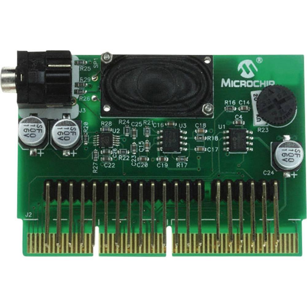 Razširitvena plošča Microchip Technology AC164125