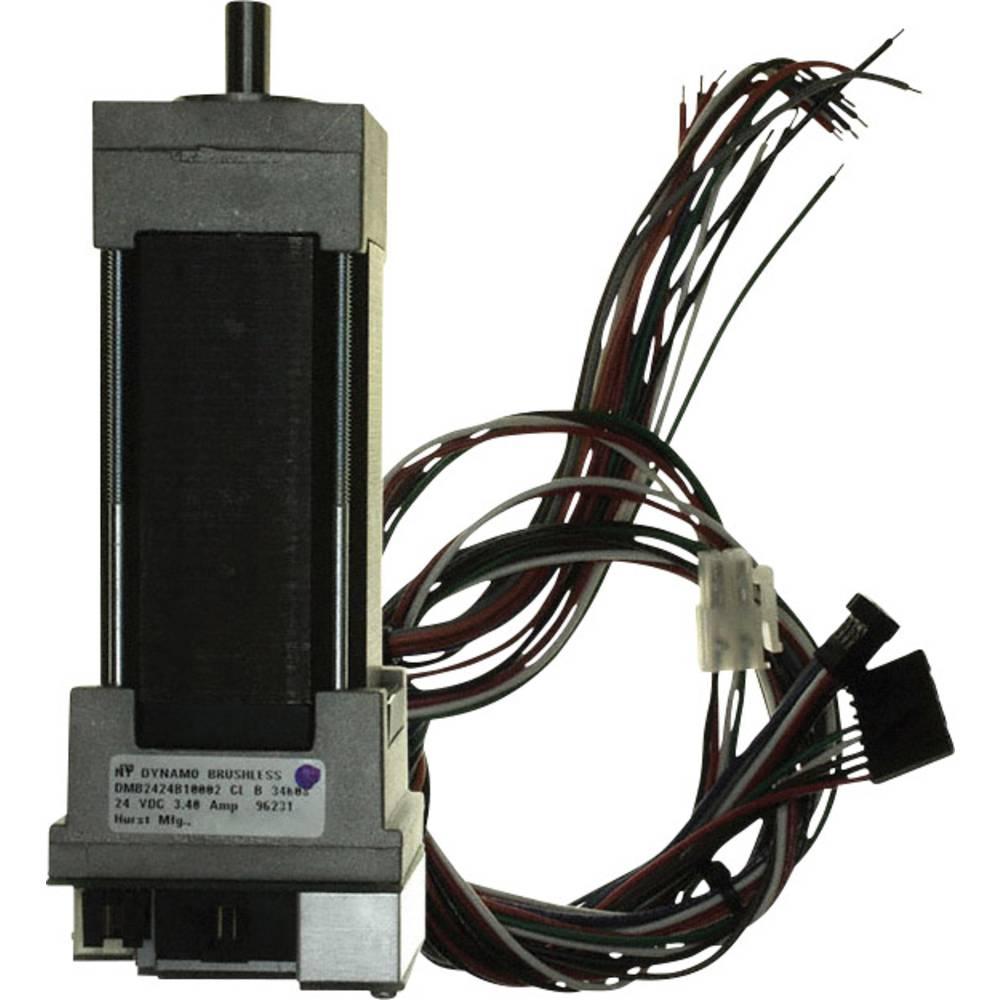 Razširitvena plošča Microchip Technology AC300022