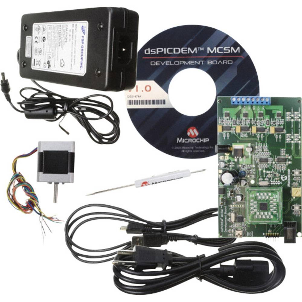 Razvojna plošča Microchip Technology DV330021