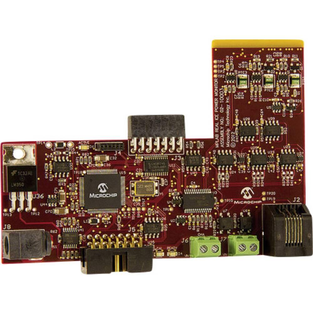 Razvojna plošča Microchip Technology AC244008