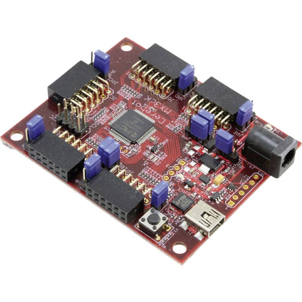 Razvojna plošča Microchip Technology TDGL008