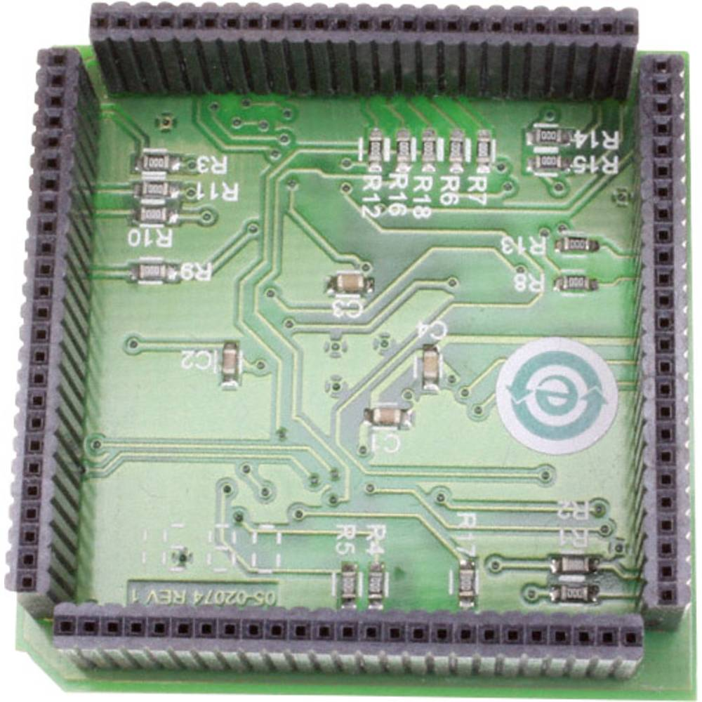 Razširitvena plošča Microchip Technology MA240016